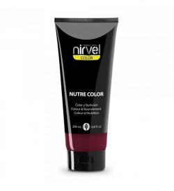 NIRVEL NUTRE COLOR MASK 200ML