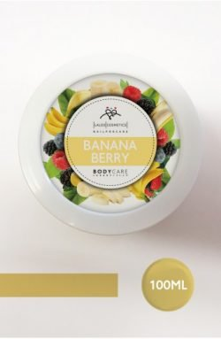 Banana-Berry 100ml