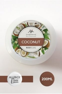 Cream-Coconut 200ml