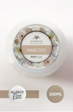 Narciso 200ml (scrub)